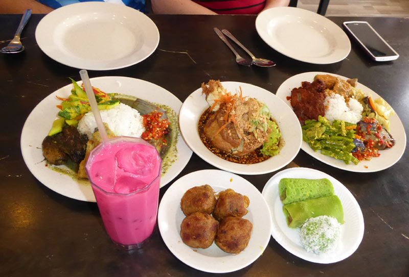 for Australian cuisine singapore