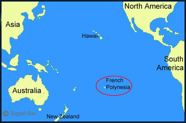 World map bora bora french polynesia nrnberg world map bora bora french polynesia gumiabroncs Gallery