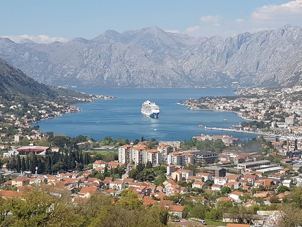 A View of Kotor