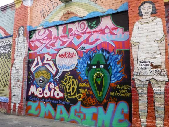 Graffité