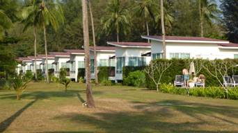 Kantary Beach Hotel Villas And Suites