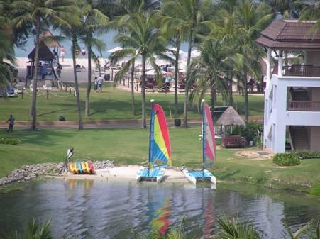 Laguna Phuket hotel